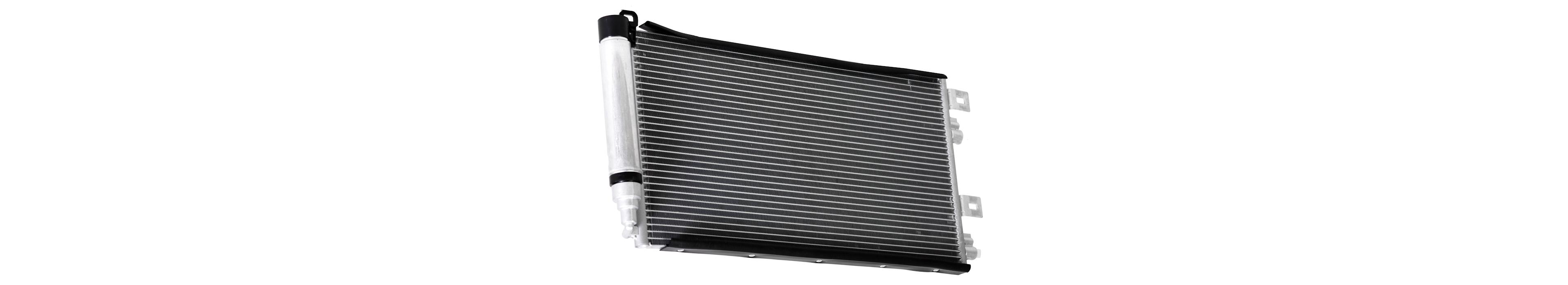 Snel en goedkoop autoairco condensor vervangen www.carcoolsystem.snl