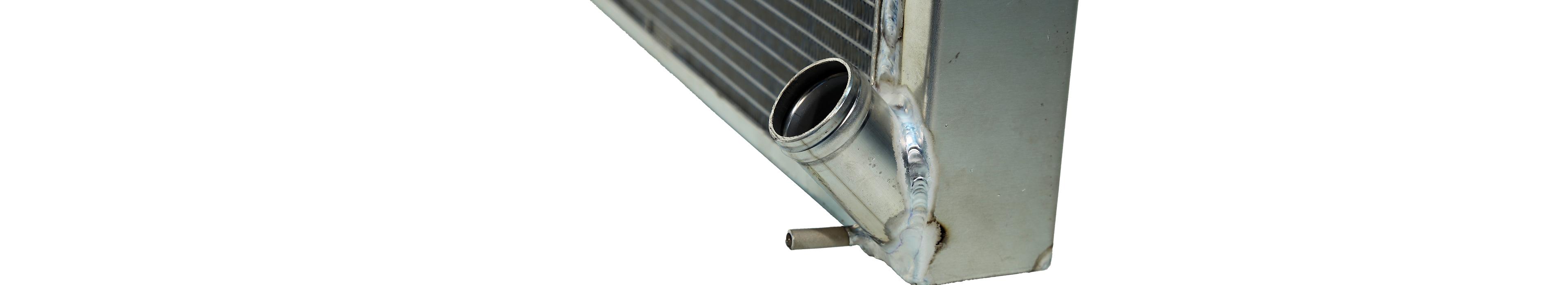 Op maat aluminium radiateur maken