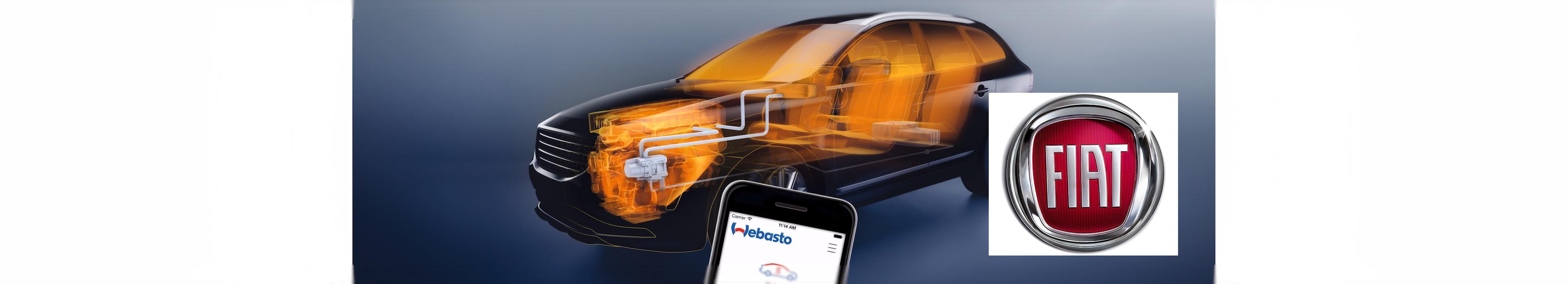 Wat kost een parkeerverwarming inbouwen bij Fiat