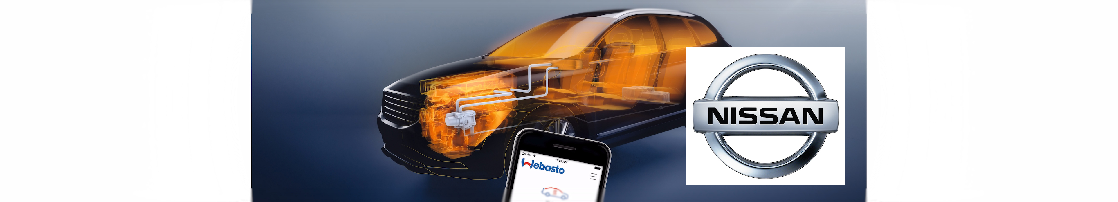 Wat kost een parkeerverwarming inbouwen bij Nissan