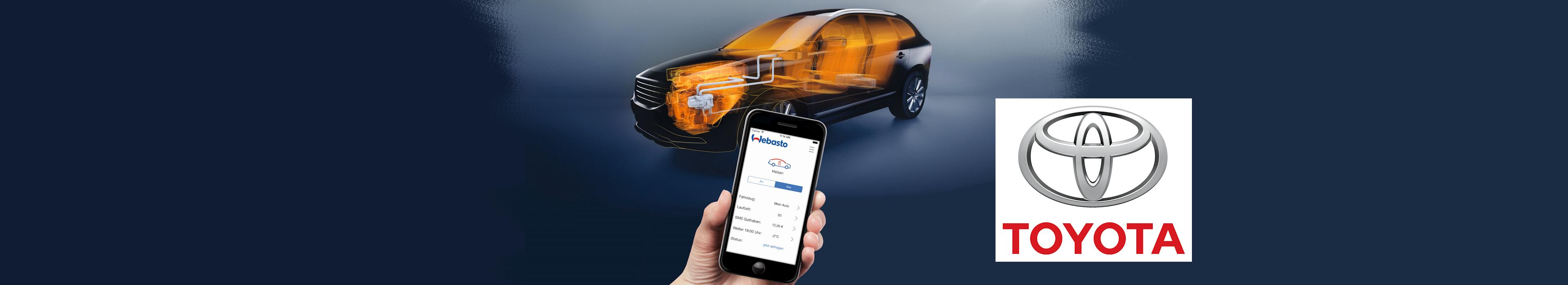 Wat kost een parkeerverwarming inbouwen bij Toyota