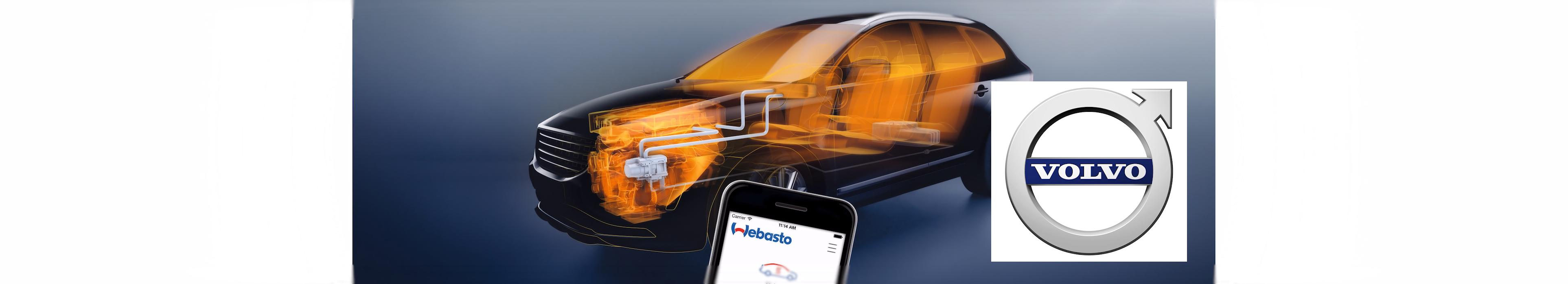 Wat kost een parkeerverwarming inbouwen bij Volvo