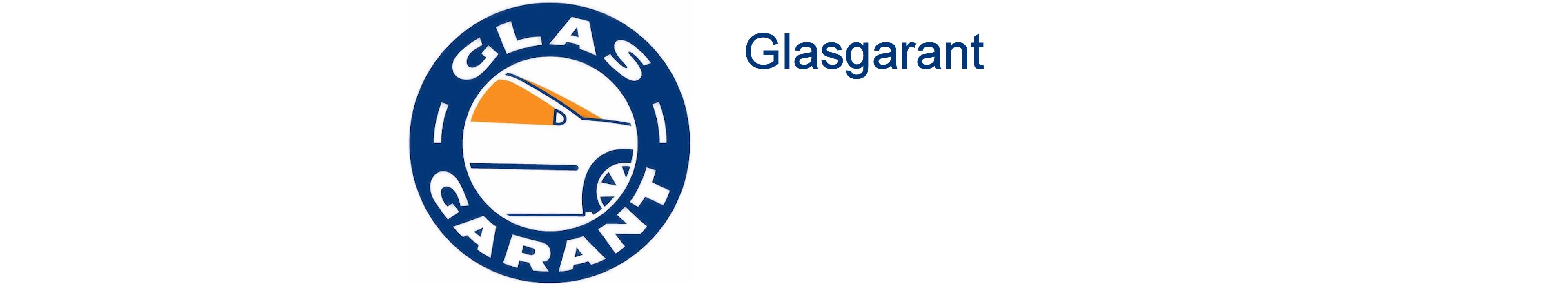 Glasgarant aangesloten ruiten herstelbedrijf