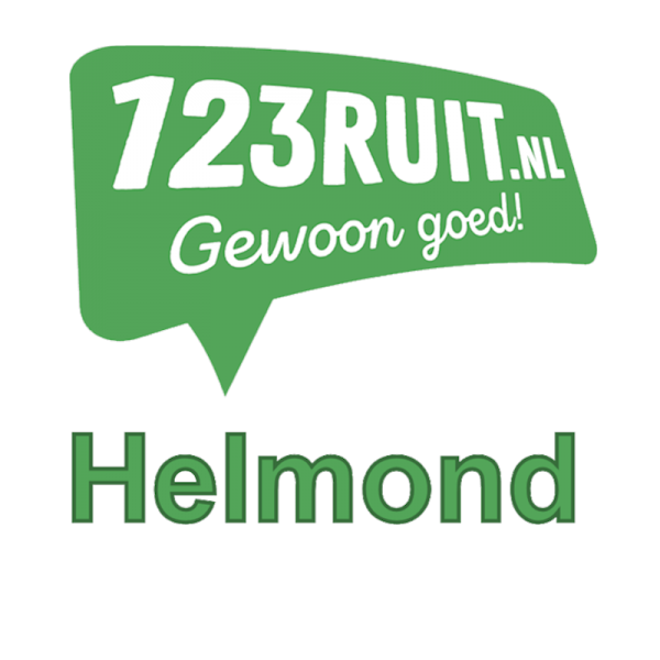 Autoruit vervangen 123RUIT Helmond