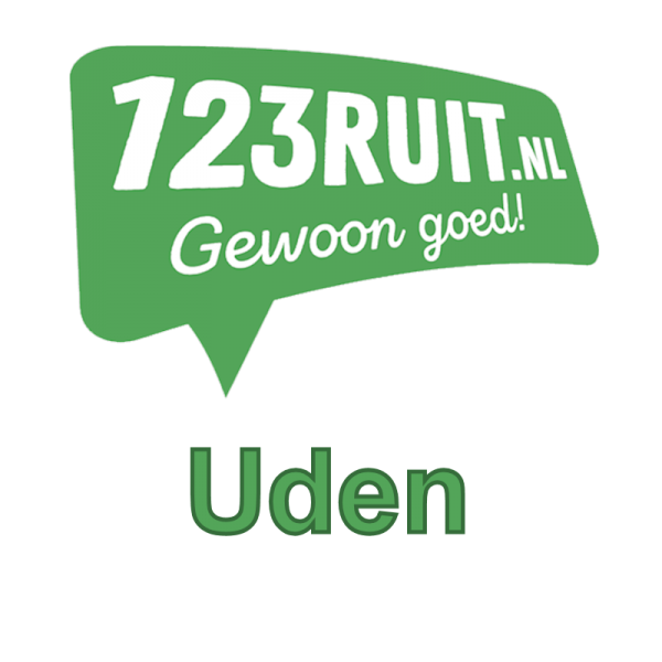 Autoruit vervangen 123RUIT.nl Uden