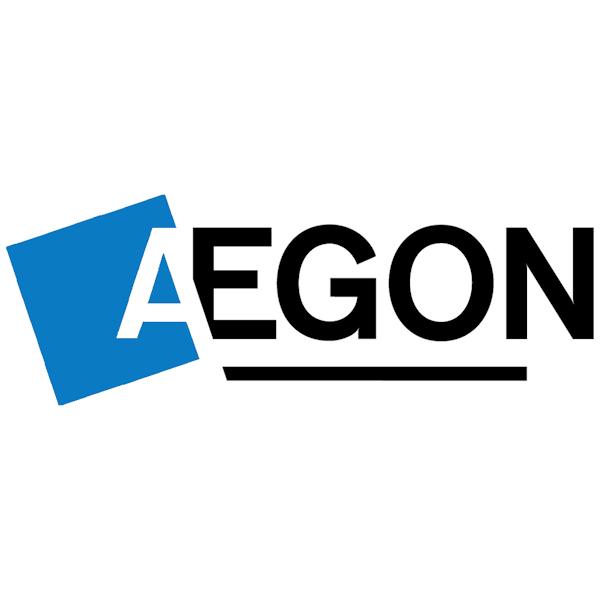 logo Aegon reparatie bedrijf