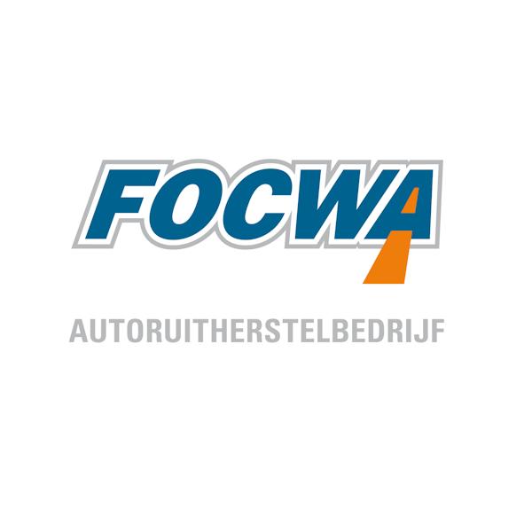 Logo Focwa autoruit hersteler
