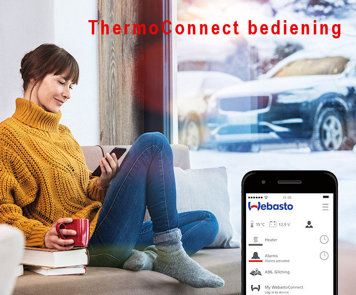 ThermoConnect Car Cool Systems